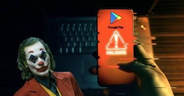 Joker entered Google Play