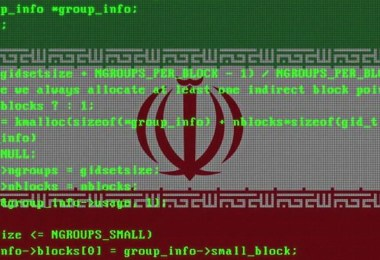Iranian hackers and Dharma ransomware