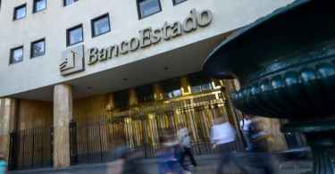 Ransomware attack on a Chilean bank