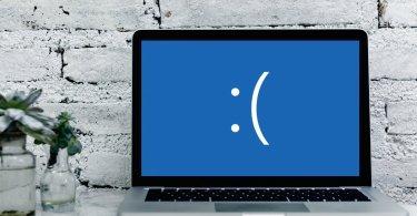 Windows 10 crashes on Lenovo