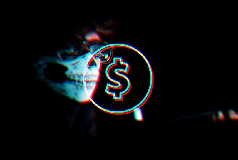 REvil million deposit on forum