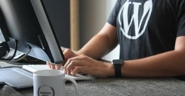 Hackers attack WordPress vulnerability