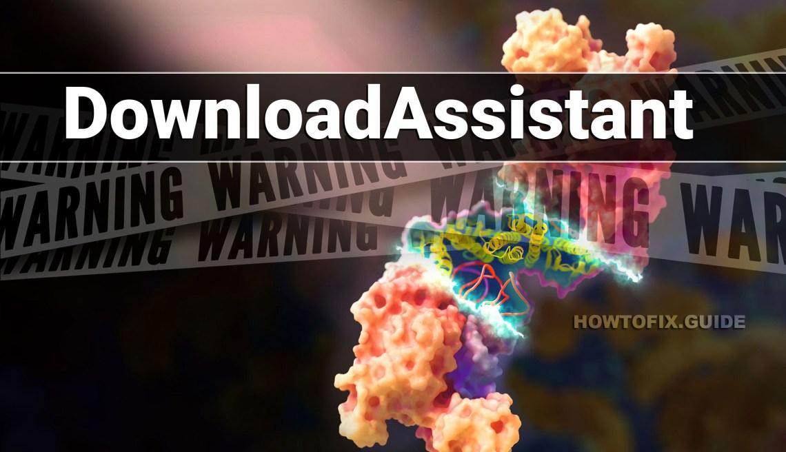 DownloadAssistant
