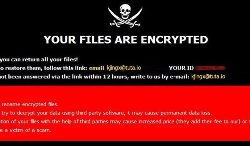 [kjingx@tuta.io].SUKA virus demanding message in a pop-up window