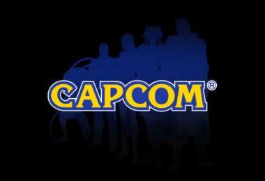 Ragnar Locker attacked Capcom
