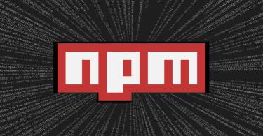 njRAT installed npm packages
