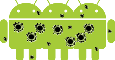critical RCE vulnerability in Android