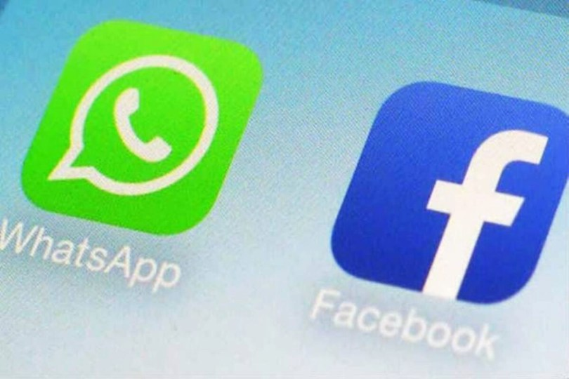 WhatsApp denies Facebook access