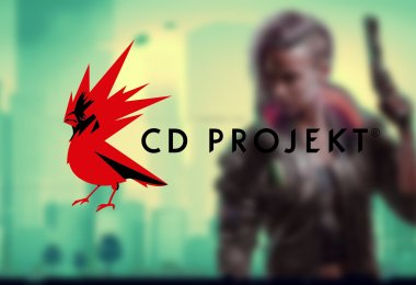 CD Projekt Red and ransomware