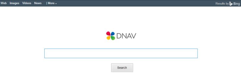 DNAV hijacker - Dnav.com