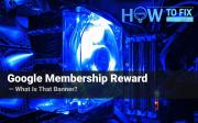 Google membership reward scam - what is it?