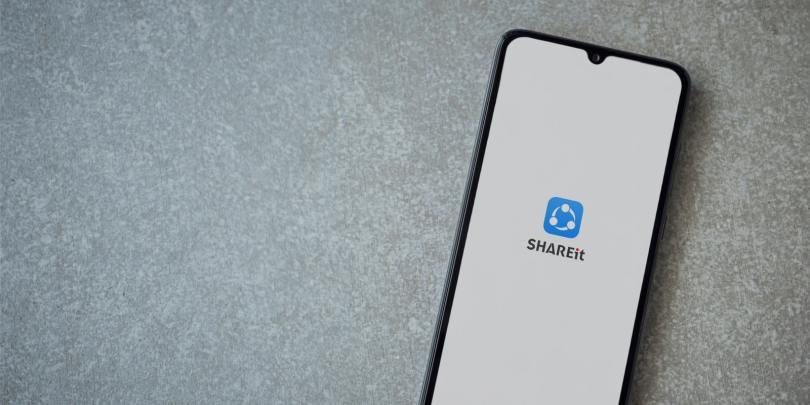 SHAREit application vulnerabilities