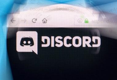 NitroRansomware Discord Nitro