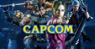 Capcom hacked VPN device