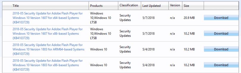 error 0x80244019 windows catalog