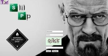 liquidate the Slilpp marketplace