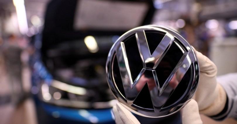Volkswagen customer data