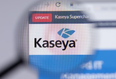 REvil attacks Kaseya