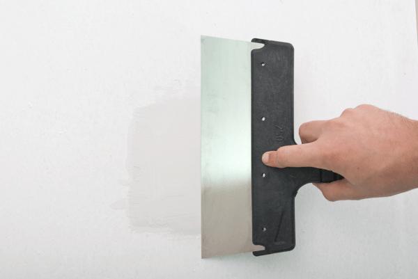 10'' putty knife
