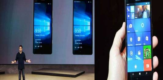 buy Lumia 950 XL, get Lumia 950 Free.