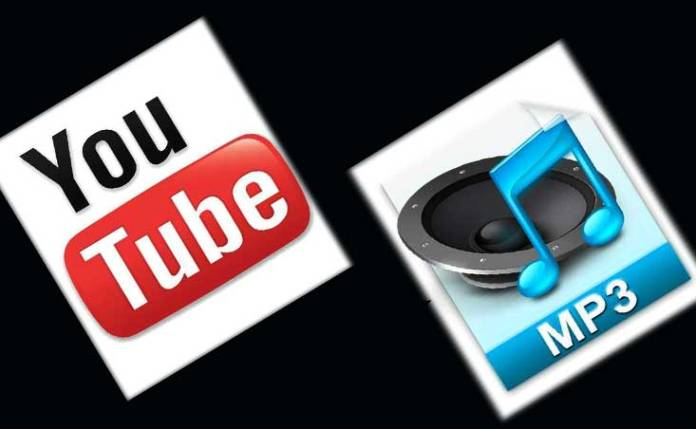 download audio file from Youtube
