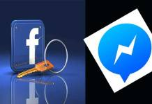 ensure Facebook privacy