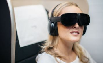 British Airline will give you VR for in-flight entertainment