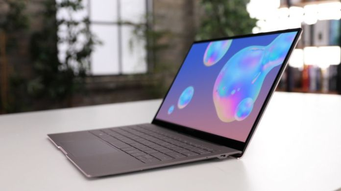 Samsung introduce $999 Galaxy Book S laptop with 23-hour battery life