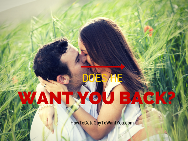 21 Surefire Signs That Your Ex Wants You Back (Pay Attention!)