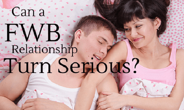 Friends with Benefits Advice & Rules (Dos and Don'ts)