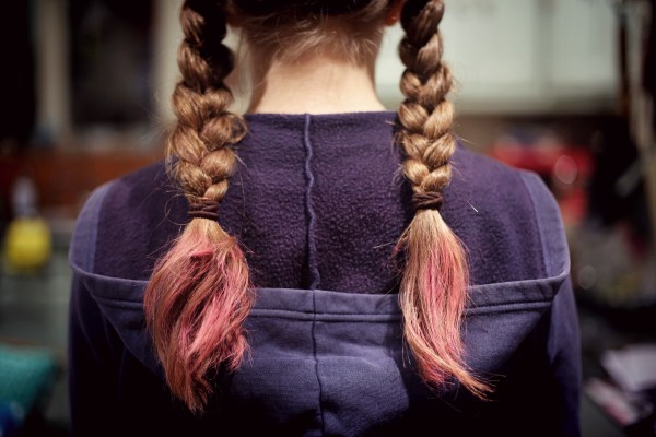 Braid Example