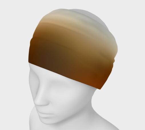 Dreadlock Head Scarf