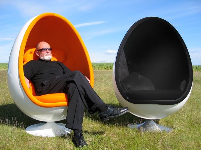 Picking Out The Manliest Of Dad Chairs How To Grow A