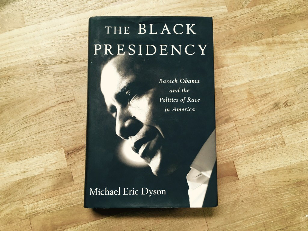Book review of The Black Presidency