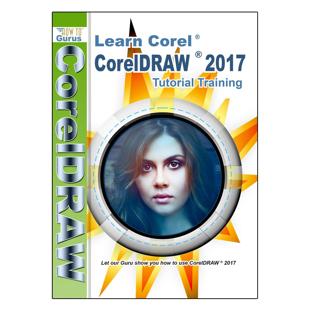 CorelDRAW 2017 Online Course