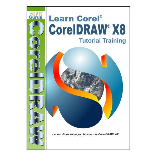 CorelDRAW x8 Online Course