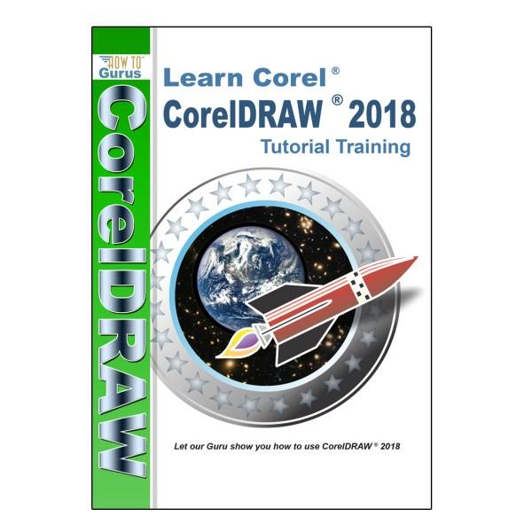 CorelDRAW 2018 Online Course