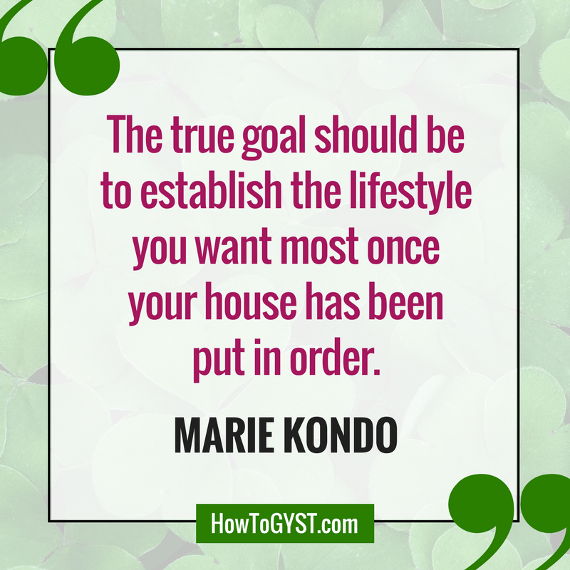 """Why You Shouldn't Dread The """"Hobby"""" Category Of The KonMari Method 
