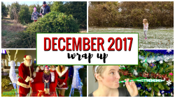 December 2017 wrap-up post for HowToGYST.com