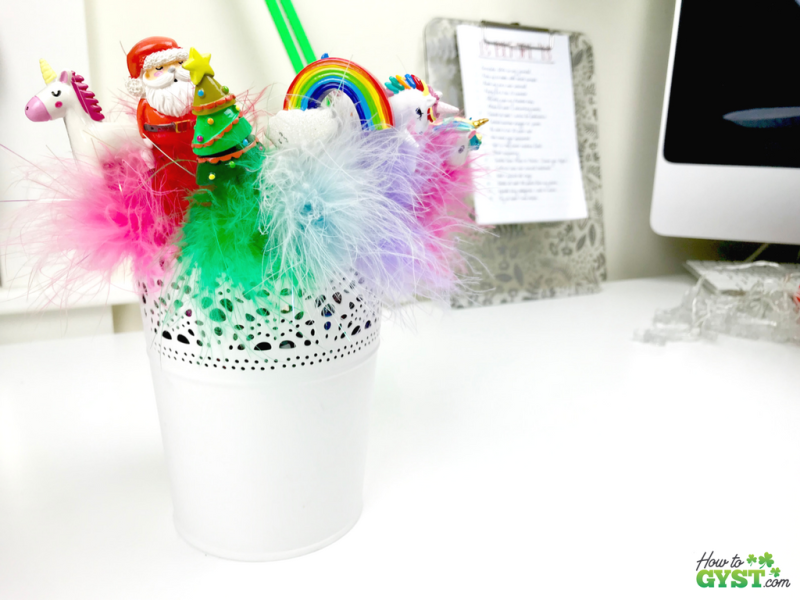 9 Things To Do Before The New Year | #2: Top up office supplies