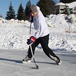 Slapshot tips