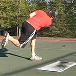 Tips for slapshots in Hockey