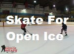 Deke of the Week – Week 1 – Skate to Open Ice!