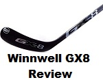 Winnwell GX8 Hockey Stick Review