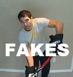 Deke of the Week 3 – Fakes