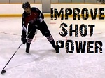 How to Improve the Power of Every Shot in Hockey