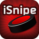 NEW: iSnipe Hockey Shooting Trainer App