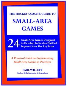 Small Area Games Hockey How To Hockey Hockey Training And Hockey Tips