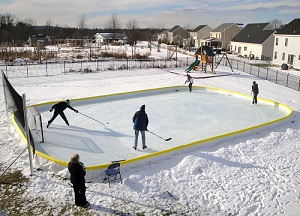 awesome-backyard-rink