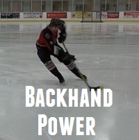 Get More Power on Your Backhand